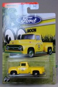 Matchbox MB300-32 : 1956 Ford F-100 Pick-Up