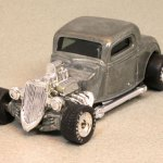Matchbox MB327-01 : 33 Ford Coupe