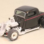 Matchbox MB327-02 : 33 Ford Coupe