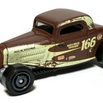 Matchbox MB327-18 : 33 Ford Coupe
