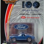 Matchbox MB342-05 : ´65 Ford Mustang GT