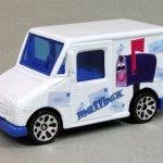 Matchbox MB370-04 : Postal Service Delivery Truck