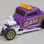 Matchbox MB508-01 : 33 Ford Coupe