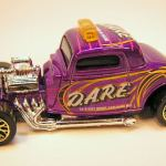 Matchbox MB508-02 : 33 Ford Coupe