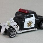 Matchbox MB508-03 : 33 Ford Coupe
