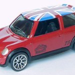 Matchbox MB579-02 : Mini Cooper S