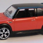 Matchbox MB579-05 : Mini Cooper S