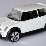 Matchbox MB579-11 : Mini Cooper S