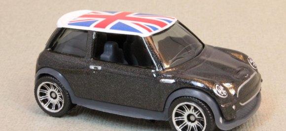 Matchbox MB579-16 : Mini Cooper S