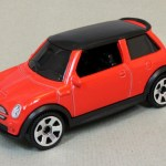 Matchbox MB579-17 : Mini Cooper S