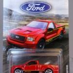 Matchbox MB663-17 : Ford F-150 SVT Lightning Pick Up