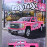 Matchbox MB924-06 : ´14 Chevy Silverado 1500