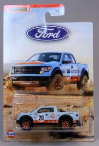 Matchbox MB927-04 : '10 Ford F-150 Raptor