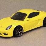 Matchbox MB979-01 : Porsche Cayman