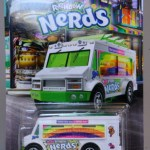 Matchbox MB999-05 : Food Truck package