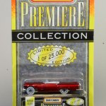 Matchbox Premiere Collection - World Series - 6 Blister