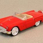 Matchbox MB042-24 : 1957 Ford Thunderbird