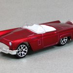 Matchbox MB042-31 : 1957 Ford Thunderbird