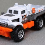 Matchbox MB1004-02 : Road Mauler