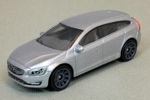 Matchbox MB1020-03 : Volvo V60 Wagon