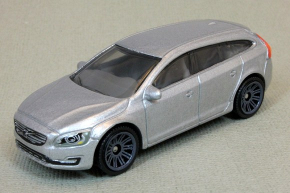 Matchbox MB1020-03 : Volvo V60 Wagon