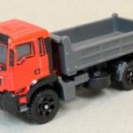 Matchbox MB1073-02 : Man TGS Dump Truck