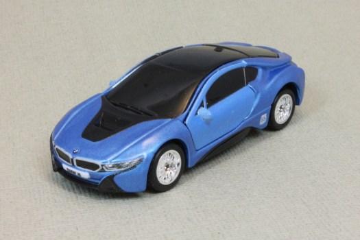 Matchbox MB1144-01 : BMW i8