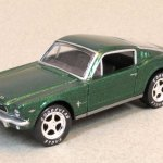 Matchbox MB342-04 : ´65 Ford Mustang GT