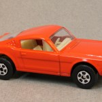 Matchbox MB342-07 : ´65 Ford Mustang GT
