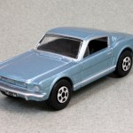 Matchbox MB342-09 : ´65 Ford Mustang GT