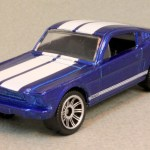 Matchbox MB342-14 : ´65 Ford Mustang GT