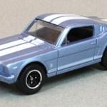 Matchbox MB342-16 : ´65 Ford Mustang GT
