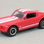 Matchbox MB342-18 : ´65 Ford Mustang GT