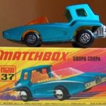 Matchbox MB37-B-05 : Soopa Coopa