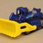 Matchbox MB493-02 : Bulldozer