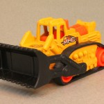 Matchbox MB493-07 : Bulldozer