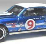 Matchbox MB812-03 : ´68 Ford Mustang GT CS