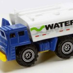 Matchbox MB840-03 : Water Hauler