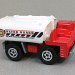 Matchbox MB840-06 : Water Hauler