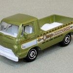 Matchbox MB862-08 : MB862 : ´66 Dodge A100 Pickup