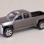 Matchbox MB924-05 : ´14 Chevy Silverado 1500
