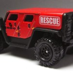 Matchbox MB976-01 : Ghe-O Rescue