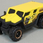 Matchbox MB976-06 : Ghe-O Rescue