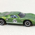 Matchbox MB995-02 : Ford GT
