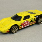 Matchbox MB995-04 : Ford GT
