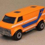 Matchbox MB068-07 : Chevy Van