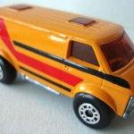 Matchbox MB068-11 : Chevy Van