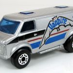 Matchbox MB068-22 : Chevy Van