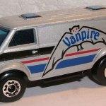 Matchbox MB068-25 : Chevy Van