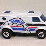 Matchbox MB068-26 : Chevy Van